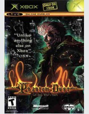 Phantom Dust Xbox