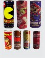 Gamer Energy Drinks