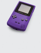Gameboy Color Trade