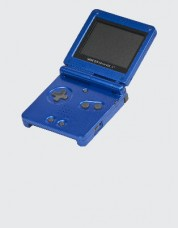 Gameboy Advance SP Trade